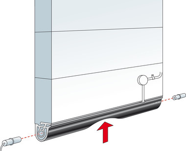 Extreem de Garagedeur Expert: Informatie over veiligheid, isolatie en OE42